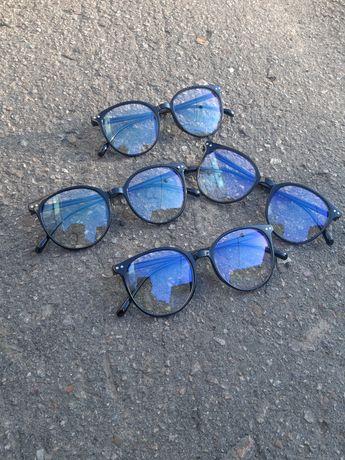 Очки для компьютера окуляри для комп'ютера  очки работы за компьютером
