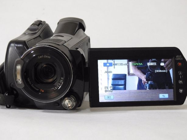 Sony HDR-SR12E Dysk hybryd 120 GB + Bonusy 450zł Sprawdź?