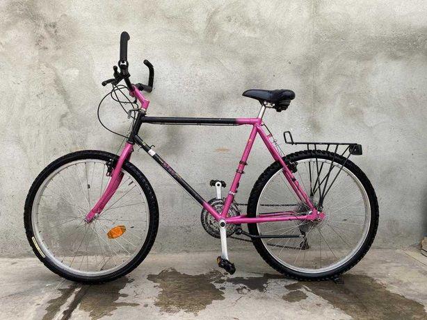 """Велосипеды из Германии мужские, дамские. горные.  24"""",26"""", 20""""."""
