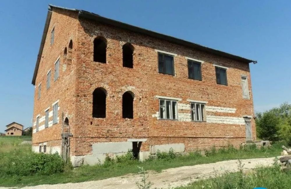 Продам ново будова. м.Гусятин Гусятин - зображення 1