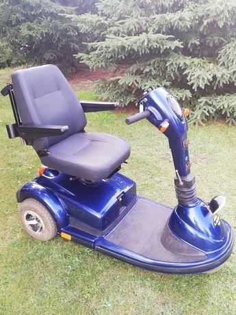 Wózek elektryczny inwalidzki skuter