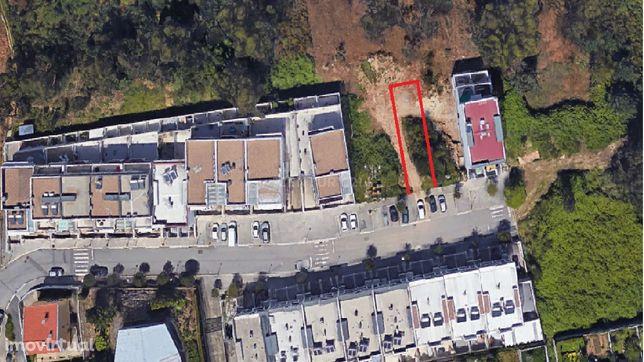 Lote de Terreno Urbano para Construção com Projeto aprovado, em Ermesi