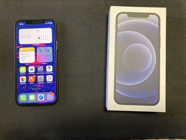 iPhone 12 128GB Desbloqueado
