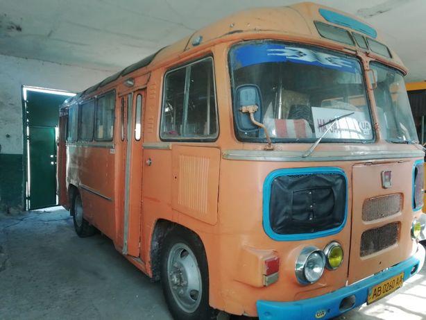 Автобус Паз 672м