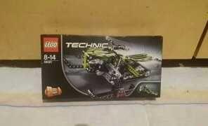 Nowe Lego Technic