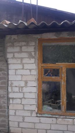 Сдам часть дома, требующего ремонт (в счет частичной арендной платы)