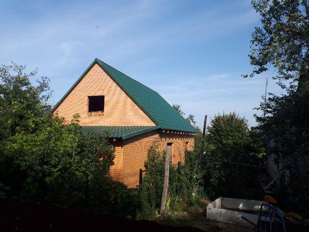Продам будинок з земельною ділянкою у с. Бовкун, Київської обл.
