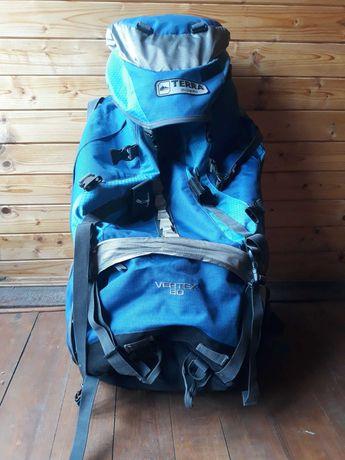 Рюкзак Terra Incognita Vertex 80 Синий