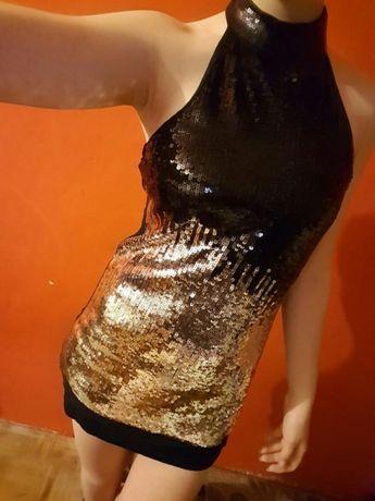 Sukienka oraz tunika