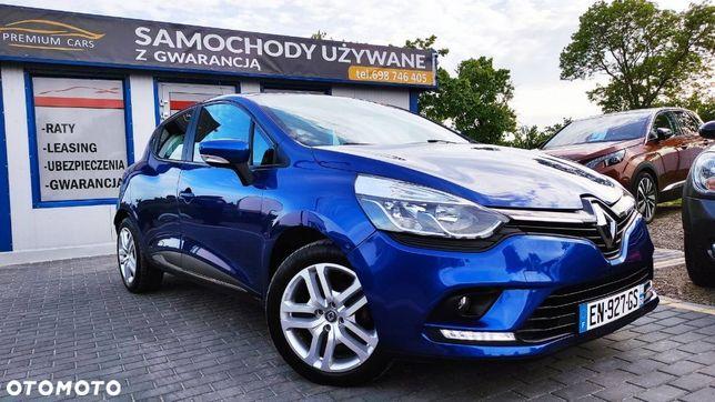 Renault Clio Stan Idealny_jak Nowe_niski