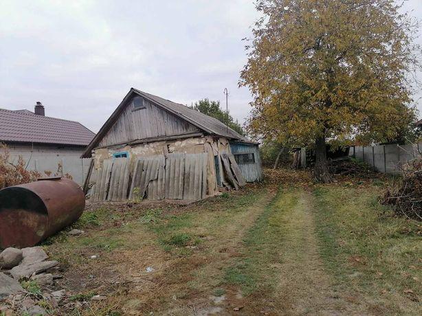 Продам участок в селі Мала Вільшанка