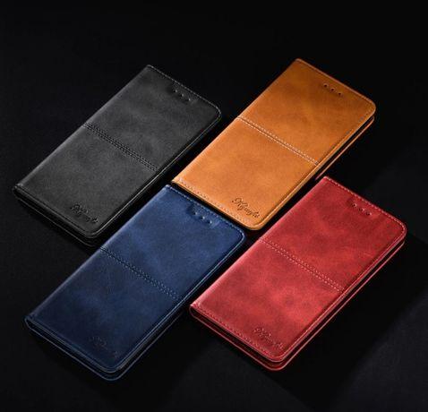 Чехол книга X3 NFC Redmi note 10 Note 8T 7 5 4x 3s Mi9 Mix 2 F2 pro F1
