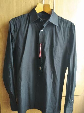Рубашка мужская,новая,100%коттон,Германия