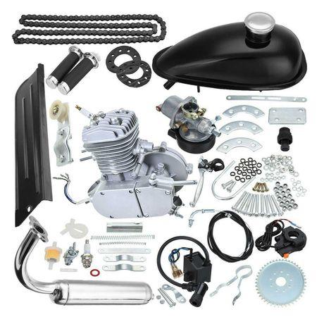 Kit de motor de cumbustão
