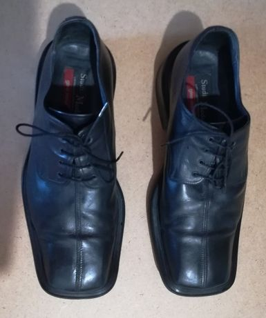Туфли мужские Gino Rossi