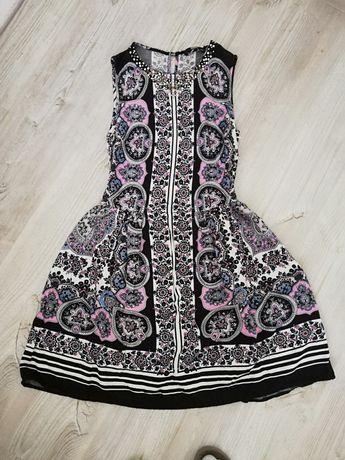 Sukienka Oasis rozmiar 36/S stan idealny! 100% viscose.