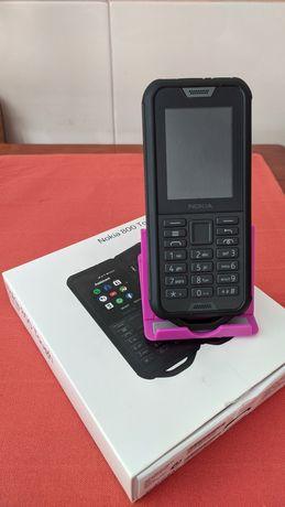 Nokia 800 Tough - Igual a Novo