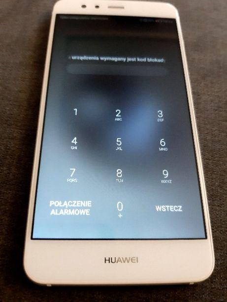 Huawei P10 Lite 32GB + szkło + etui