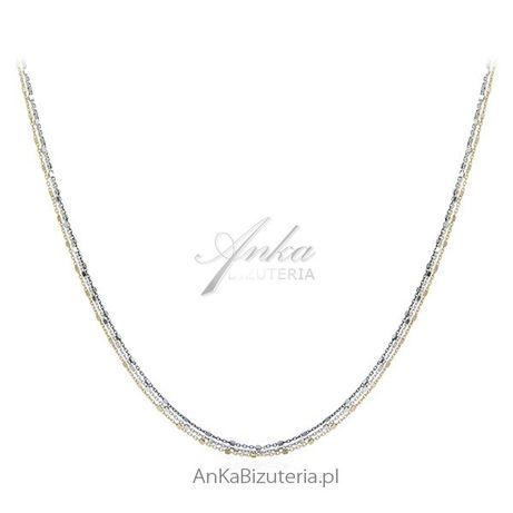 ankabizuteria.pl apart bransoletka srebrna promocja Srebrna biżuteria