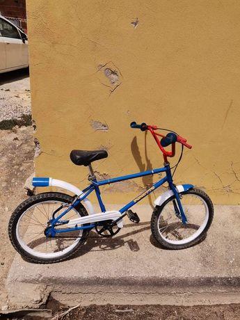 BMX para criança
