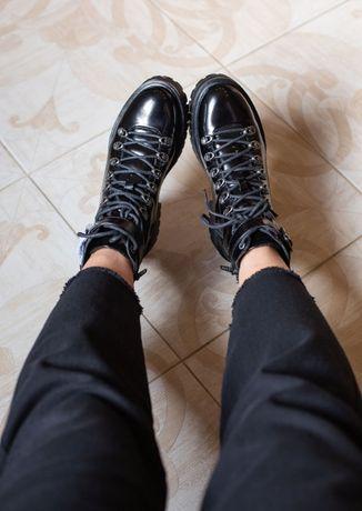Суперские ботинки р38 Испания (мой пролет)