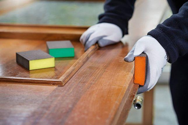 Esponja de lixadeira abrasiva Bosch Professional S471 Portes Gratis