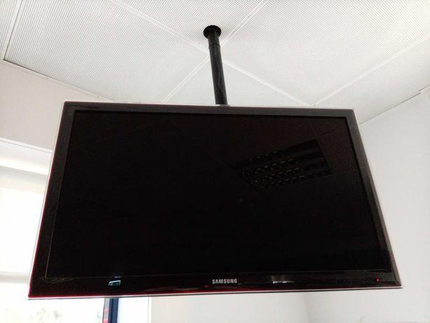 Suporte de tecto para televisor LCD