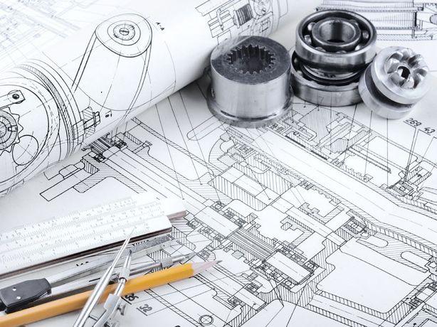 Autocad, projekty, rysunek techniczny, wizualizacje 3D, faktura.