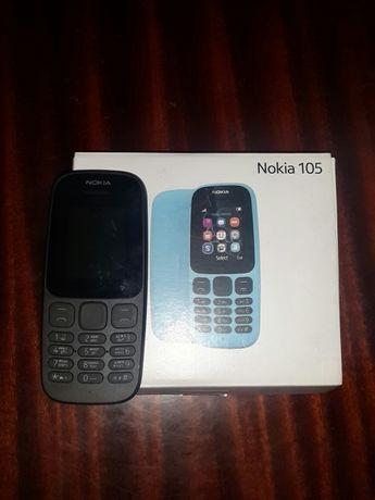 NOKIA 105 телефон абсолютно новый