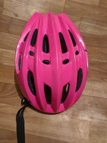 Велошлем с регулировкой в хорошем состоянии качественный недорого