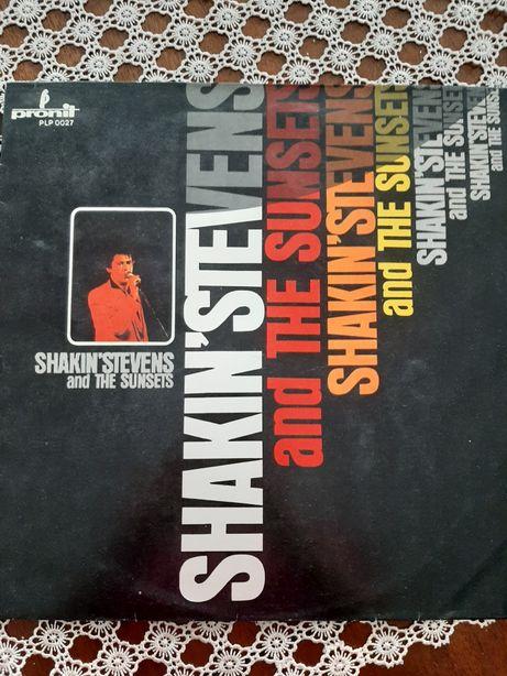 Płyta winylowa Shakin Stevens