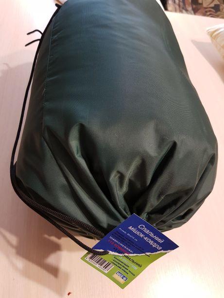 Спальный мешок, спальник (любой размер)от производителя