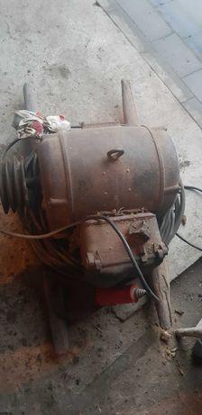 Silnik elektryczny 14kw