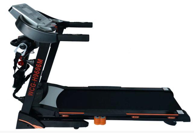 Профессиональная беговая дорожка WCG-H9606M15499 доставка бесплатно