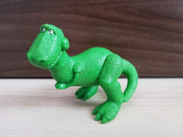 Figurka , Figurki Disney Pixar z Bajki Toy Story Dinozaur Rex OKAZJA