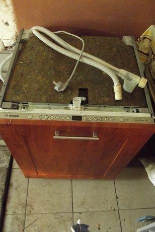 Zmywarka do zabudowy BOSCH SMV69M40EV 14 kpl. na części