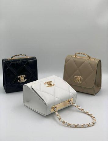 Красивые сумочки