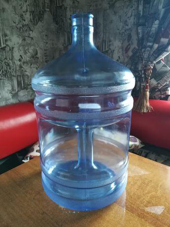 Баллоны для воды 18,9 литра с ручками
