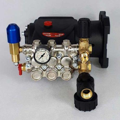 Pompa Interpump E3E2520 na silnik spalinowy 250bar 20l myjka