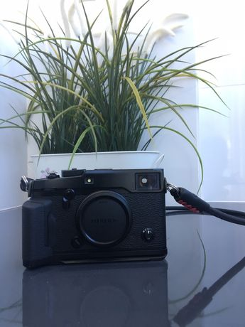 Fujifilm Xpro2 (com acessórios)