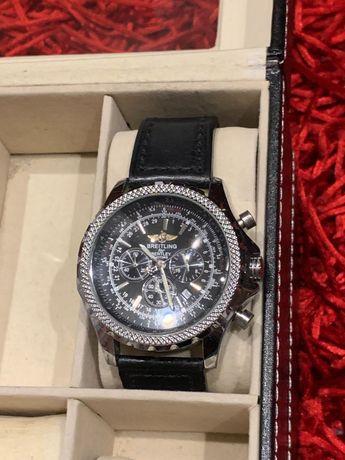 Relógio de homem da Bentley
