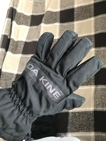 Перчатки Dakine сноуборд