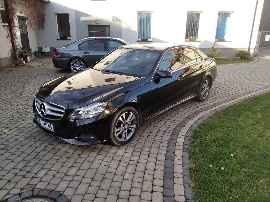 Sprzedam Mercedesa Benz E W212 Kędzierzyn-Koźle - image 1