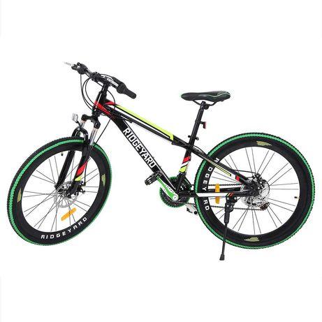 Bicicleta MTB 26 polegadas, 21 velocidades