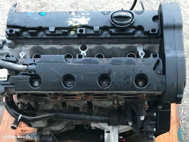 Motor Peugeot 406  1.8 Gasolina de 99 a 04. Código BE AAH