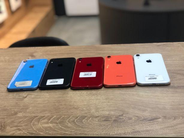 Iphone XR 64/128 gb Гарантія до 2 років Appteka Куліша 39