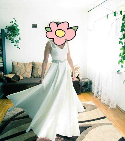 Suknia ślubna Gunai