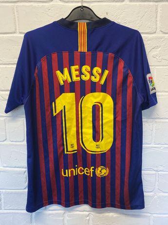Футболка Nike FC Barcelona Messi.