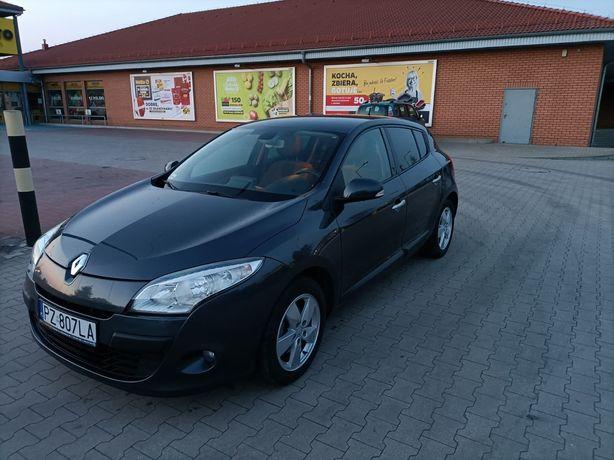 Renault Megane 1.4 TCE- salon PL