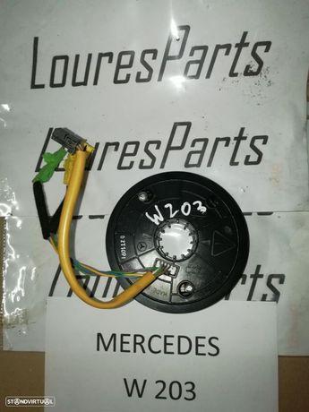 Fita de air bag Mercedes classe C W203